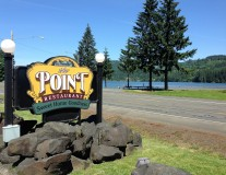 The Point Restaurant